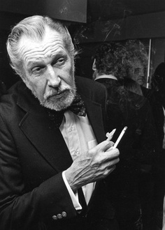 Vincent Price 1911-1993 (lung cancer)