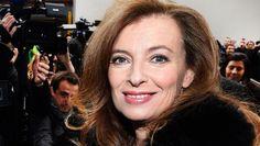 Valérie Trierweiler : l'ex-première dame à nouveau en couple ? - Non-Stop-People.com