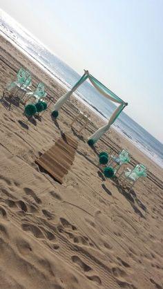 Barefoot Bride Ocean City Md Beach Wedding Barefootbrideoc