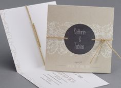 Hipster #Hochzeitskarten #kreativehochzeitskarten #einladungskarten  Plagwitz M10 002 | Hochzeit | Papeterie | Pinterest | Wedding, Weddings And  Wedding Card