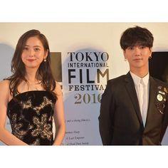 【速報】『いきなり先生』SUPER JUNIORイェソン、佐々木希が登場! #東京国際映画祭 #TIFF #イェソン #Yesung #SUPERJUNIOR #예성 #佐々木希
