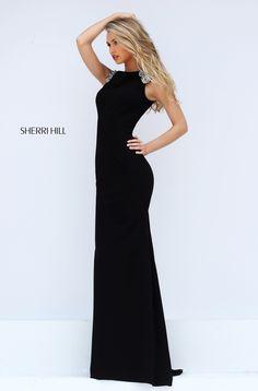 Sherri Hill 50593