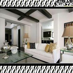 Inspiración  Black&White #interiorismo  #interiordesign #desing #pty #panama #507 #instadecor #instadesign #instalife #instahome #followme #lifestyle #picoftheday #tuconstru #twitter #follow #picoftheday #instagood #instadaily #like #follow4follow #repostpanama #repost #7interiorconcepts