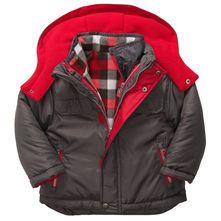 Heavyweight 4-in-1 Jacket