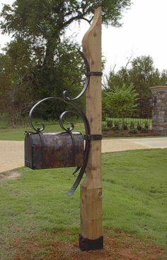 Highlands Mailbox
