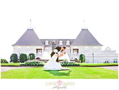 Chateau Elan, can't wait for the wedding!