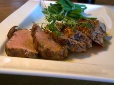 Mignon aux épices par Benkku81 Four, Steak, Beef, Meat, Recipe, Kitchens, Steaks