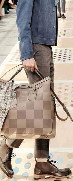 That Louis Bag ♥✤ | KeepSmiling | BeStayHandsome