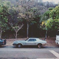 Mustang, en San Luis