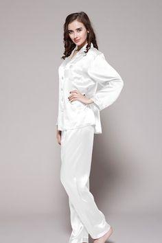 Luxury pajamas for women pink | Women's Lounge & Sleep Ware ...