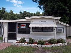 Florida RV Resort Homes For Sale