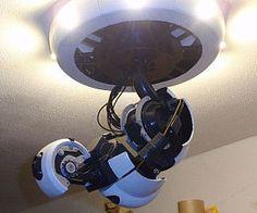 glados-ceiling-lamp