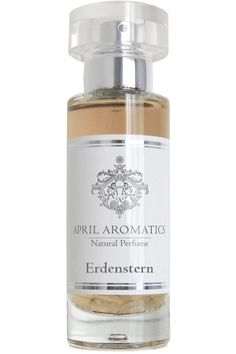 April Aromatics Erdenstern perfume is a deep, dark vetiver with a botanical musk.