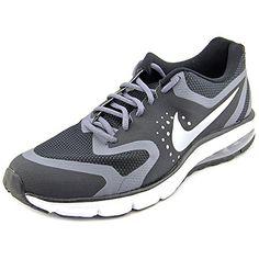 Nike Air Max Premiere Run Round Toe Synthetic Running Shoe, Men's, Size: 11  Medium, Black