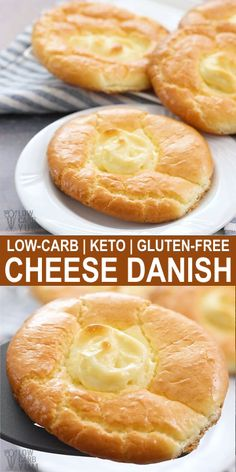 A cloud bread danish makes a tasty Keto diet breakfast // keto breakfast ideas /. A cloud bread danish makes a tasty Keto diet breakfast // keto breakfast ideas // low carb cheese danish // keto sweets // Ketogenic Recipes, Low Carb Recipes, Diet Recipes, Smoothie Recipes, Bread Recipes, Slimfast Recipes, Tilapia Recipes, Shake Recipes, Egg Recipes