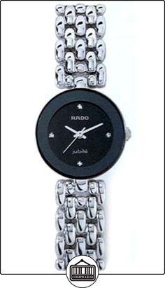 Rado Mujer Watches Florence r48744723-WW de  ✿ Relojes para mujer - (Lujo) ✿