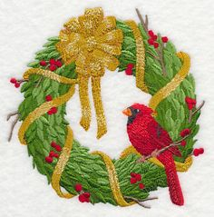 Machine Embroidery Designs at Embroidery Library! - Color Change - K3678