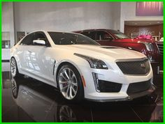 JUST ARRIVED!!! 2018 Cadillac CTS-V 6.2L Supercharged V8 640 HP #CadillacCTS-V #AmericanMuscle $SuperCars http://www.ebay.com/itm/-/263251055895?utm_content=buffer94ee1&utm_medium=social&utm_source=pinterest.com&utm_campaign=buffer?