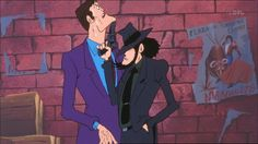 Lupin the 3rd
