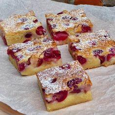 Cseresznyés tejespite Recept képekkel -   Mindmegette.hu - Receptek