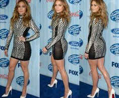 Jennifer Lopez's Diet And Workout Routine. Being 45 years old and having such a fabulous body is an achievement in itself.She is famous for her well Weight Loss Blogs, Weight Loss For Women, American Idol, 22 Day Vegan Diet, Jen Lopez, Endomorph Diet, Celebrity Workout, Celebrity Fitness, Celebrity Style