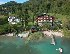 Die besten See-Hotels in Österreich - Urlaub in Österreich - derStandard.at › Reisen