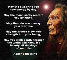 ethnic prayer