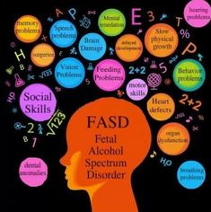 All the effects of fetal alcohol spectrum disorder, do you have what it takes to love despite a damaged brain Fetal Alcohol Syndrome, Social Skills, Social Work, Speech Therapy Activities, Autism Spectrum Disorder, Body Love, Learning Disabilities, Learning Through Play, Survival Tips