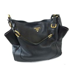 Prada bag on Pinterest | Prada, Prada Handbags and Totes - prada shoulder bag black