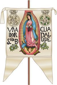 Estandarte De Hidalgo Png Estandarte De Hidalgo Escudo De Mexico Estandartes