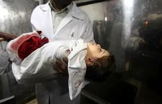 The Babies killers ... The Zionists