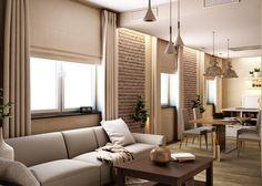 кухня-столовая-гостиная дизайн - Поиск в Google
