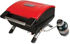 Coleman NXT 50 Tabletop Grill