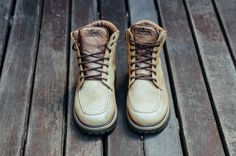 Bota Black Boots King 3