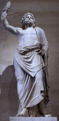 Mythologica pour les exposés des 5e sur les Dieux Olympiens Acropolis, Michelangelo, Ancient Greece, Best Artist, Mythology, Design Inspiration, Fantasy, Sculpture, Statue
