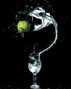 Water Photo Manipulations