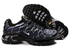 super cute 1ae50 4450a Nike Air Max 97 Nike Air Max TN Spiderweb Navy Blue Black White  Nike Air  Max TN - These Nike Air Max TN Spiderweb Navy Blue Black White kicks will  make you ...