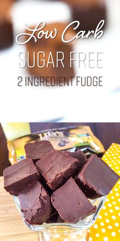 Have you ever tried a fudge recipe with keto sweetened condensed milk before? They are sooo good, not to mention easy to make. It's a microwave fudge recipe — you don't even need to turn on your stove. And this fudge recipe is completely sugar free Sugar Free Fudge, Sugar Free Desserts, Sugar Free Recipes, Diabetic Desserts Sugar Free Low Carb, Recipes With Milk, Sugar Free Chocolate Syrup, Sugar Free Baking, Sugar Free Candy, Flour Recipes