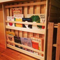 100均でここまで出来る!「すのこ」のアイディア活用術 - M3Q - 女性のためのキュレーションメディア Kids Indoor Play, Bookshelves Kids, Diy Garage, How To Make Diy, Diy Interior, Crafty Craft, Diy Organization, Diy Projects To Try, Diy For Kids