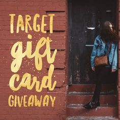 GIVEAWAY DETAILS Prize:$200 Target Gift Card Giveaway organized by:Oh My Gosh Beck! Rules:Use the Rafflecopter form to enter daily. Giveaway ends 6/2 and is open worldwide. Winner will be notified via email. Are you a blogger who wants to participate in giveaways like these to grow your blog? Click hereto find out how you can …