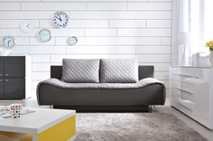 Black Red White - Meble i dodatki do pokoju, sypialni, jadalni i kuchni - sofy