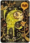 The Enamored Mico by Alberto Cerriteno