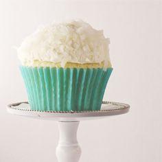 Coconut Cupcakes...