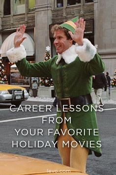Our go-to: Elf the movie.
