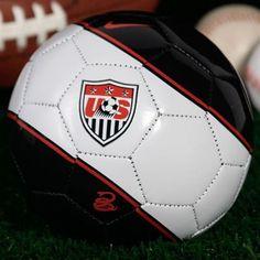 Nike USA Soccer Ball