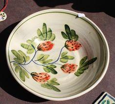 keramiker arne bjørnstad - Google-søk Plates, Tableware, Google, Kitchen, Licence Plates, Dishes, Dinnerware, Cooking, Griddles