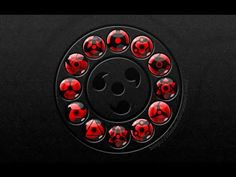 All Sharingan Forms & Powers | 2015 - YouTube