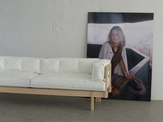 Lümmelnomade Couch, Furniture, Home Decor, Carpentry, Pillows, Bedroom, Ad Home, Timber Wood, Settee