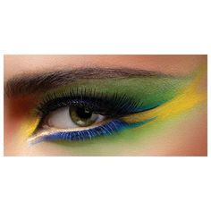 Wouldn't do this but looks like brazil flag :)