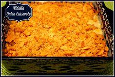 Sweet Tea and Cornbread: Vidalia Onion Casserole!